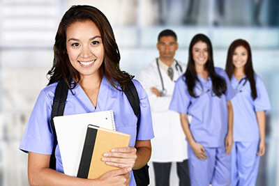 Top 8 LPN Schools in the Southwest